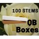 Polar Star 100 stems QB box